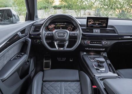 audi q3 vs q5 lohnt sich das gr ere suv. Black Bedroom Furniture Sets. Home Design Ideas