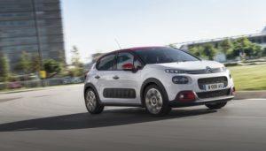Citroën C3 im Test (2017): ein kleiner bunter Cactus …
