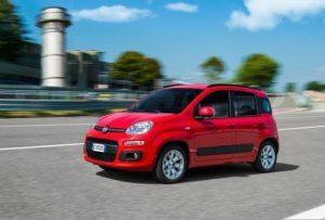 Fiat Panda im Test (2017): der kleine Klassiker & das Facelift