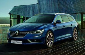 Renault: Neue Business Edition vorgestellt