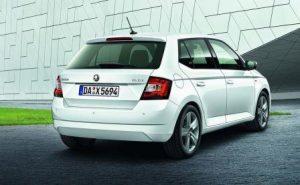 Skoda Drive Sondermodelle: Mit bis zu 3.125 Euro Preisvorteil