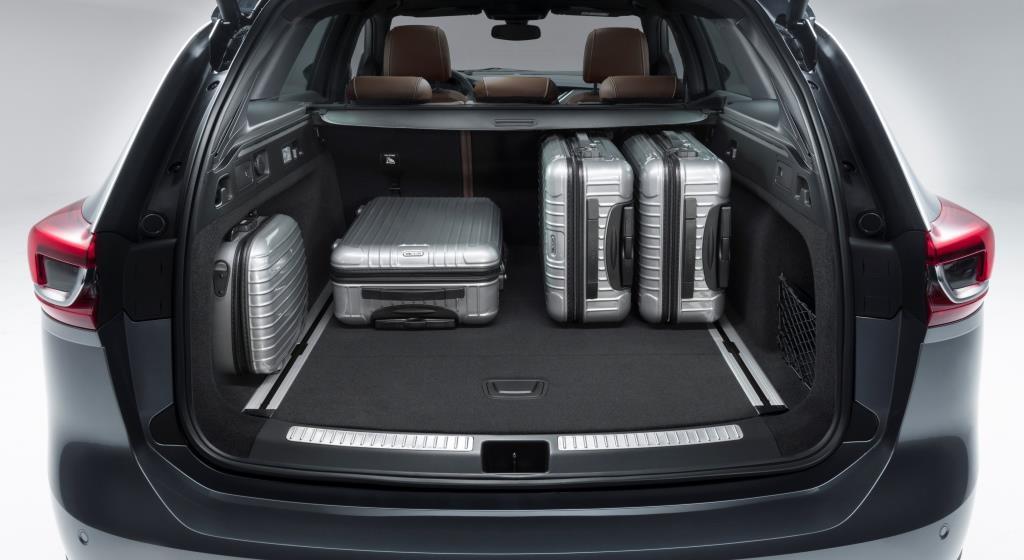opel insignia sports tourer neue generation vorgestellt. Black Bedroom Furniture Sets. Home Design Ideas