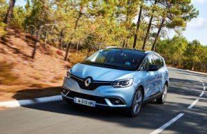 Renault Grand Scénic Bose Edition im Test (2017): ein neuer Hit?