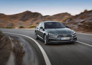 Audi A5 Sportback im Test (2017): vier Türen zum großen Coupé-Glück?