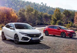 Honda Civic: Hersteller gibt Preise bekannt