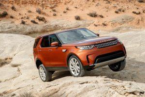 Land Rover Discovery im Test (2017): der Abenteurer geht in die nächste Gelände-Runde
