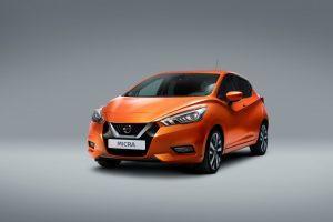 Nissan Micra 1.5 dCi im Test (2017): alter Bekannter als neue Alternative?