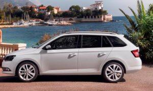 skoda fabia combi drive im test 2017 lohnendes sondermodell. Black Bedroom Furniture Sets. Home Design Ideas