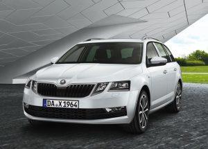 Skoda Octavia Drive: Neues Sondermodell ab sofort bestellbar