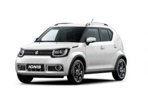 Suzuki Ignis Im Test Ein Micro SUV Erobert Den Mesokosmos