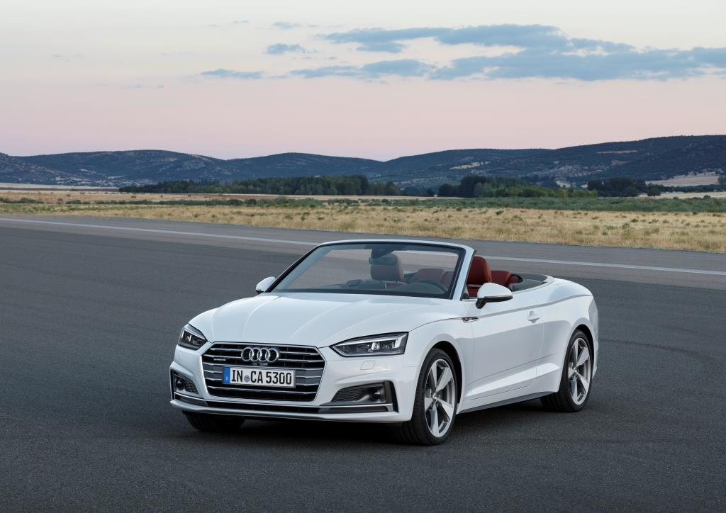 audi a5 cabriolet im test 2017 das beste kommt zum. Black Bedroom Furniture Sets. Home Design Ideas