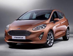 Ford Fiesta 2017: Preise und Neuerungen