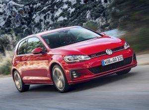 VW Golf GTI Performance: Modell ist ab sofort bestellbar