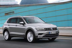 VW Tiguan Sound im Test (2017): ist auch als Sondermodell ein Hit?