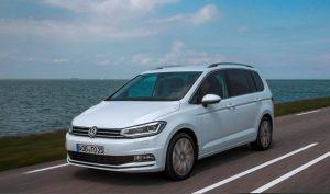 """VW Touran Sound im Test (2017): ein """"van-tastisches"""" Sondermodell?"""