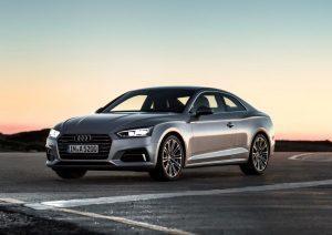 Audi A5 Coupé im Test (2017): der zweite zweitürige A5 für zwei