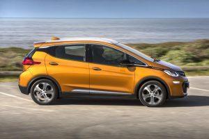 Opel Ampera-e: Preis der First Edition