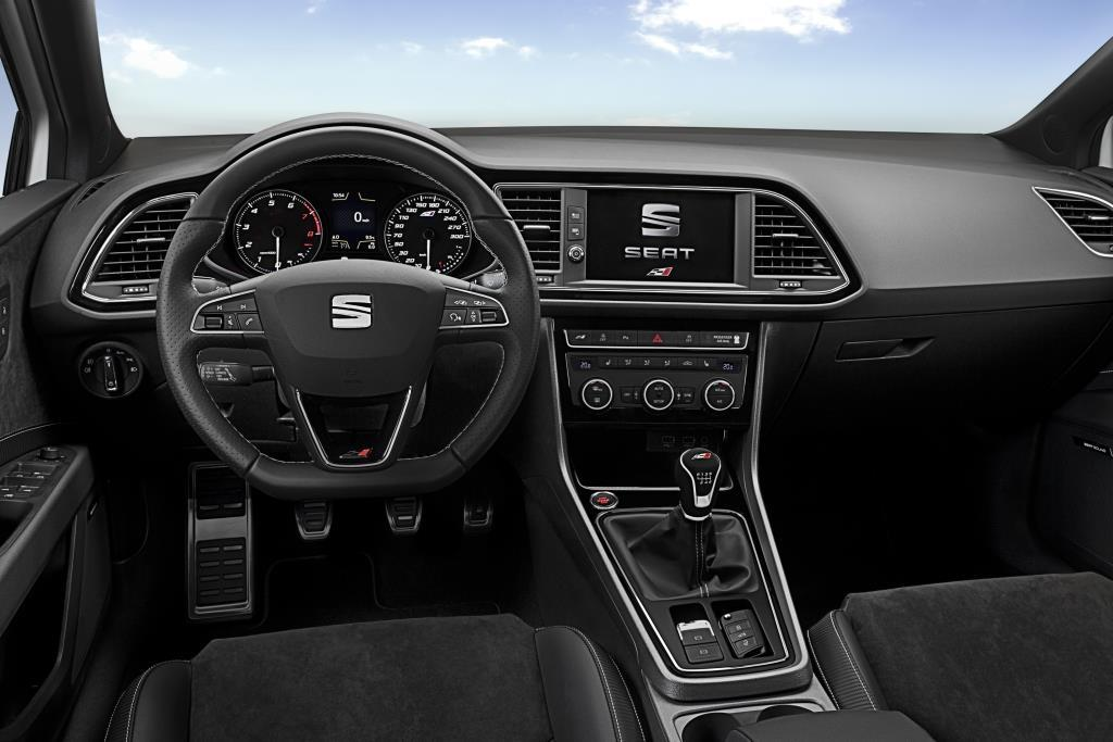 seat leon 1 4 tgi im test 2017 so k nnen sie sparen. Black Bedroom Furniture Sets. Home Design Ideas