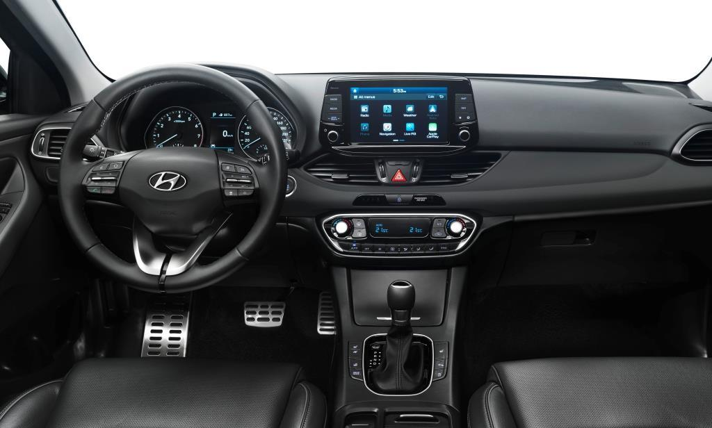 Generation Hyundai Third Generation Hyundai Tucson Makes Us Debut Image 324378 File Hyundai