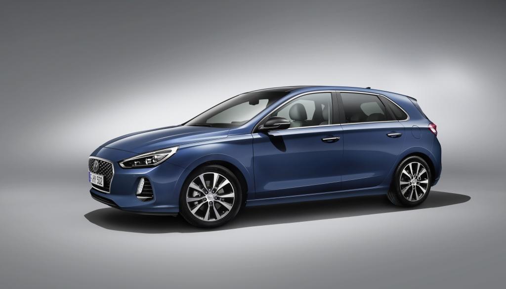 Hyundai I30 Im Test 2017 Unscheinbar Vielversprechend Meinautode