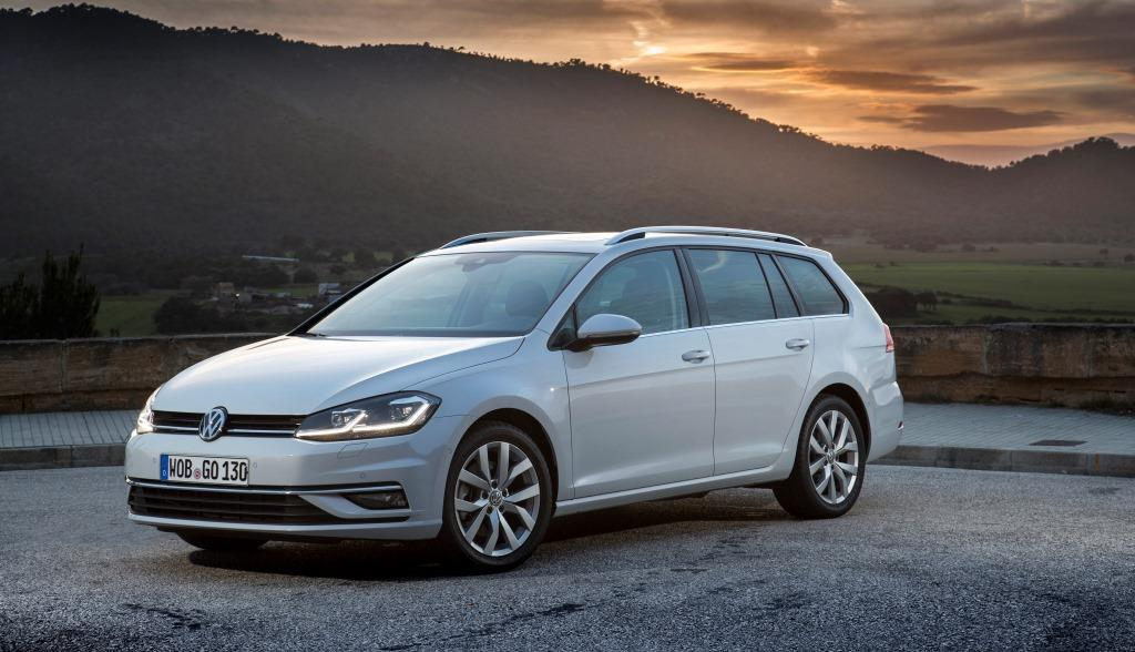 vw golf 7 variant im test 2017 ein gepflegter test mit. Black Bedroom Furniture Sets. Home Design Ideas