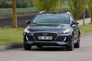 Hyundai Family Sondermodelle: Kombis, SUV und Van mit hochwertigen Extras