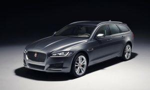 Jaguar XF Sportbrake (2017): Daten, Fakten und Preise