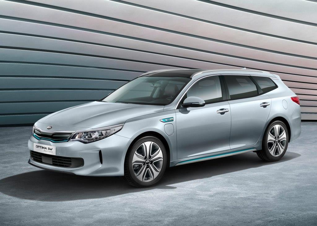 kia optima sportswagon preise f r den plug in hybrid. Black Bedroom Furniture Sets. Home Design Ideas