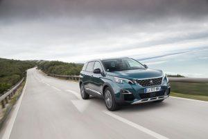 Peugeot 5008 im Test (2017): die große Verwandlung des Familien-Löwe