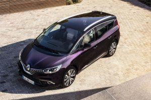Renault Scenic: Topniveau Initiale Paris ab sofort bestellbar