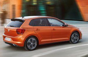VW Polo (ab 2017): Ausstattung, Motoren und Preis