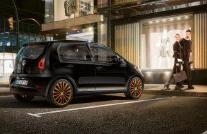 VW special up!: Neues Sondermodell ab sofort bestellbar