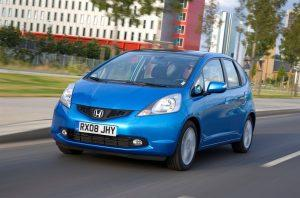 Honda Jazz IV im Test (2017): bewährtes Thema frisch variiert