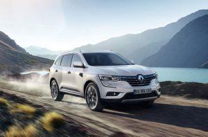 Renault Koleos Werbung 2017: Neuer Spot für den SUV