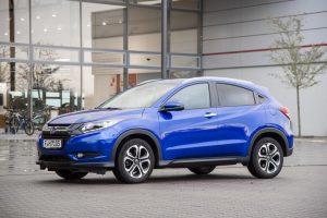 Honda HR-V im Test (2017): die Renaissance eines SUV-Pioniers?