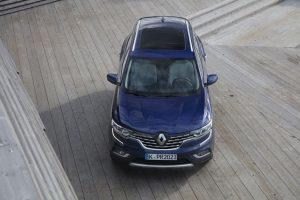 Renault Koleos im Test: der ungleiche X-Trail-Zwilling startet neu durch