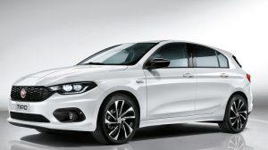 Fiat Tipo S-Design (2017): Neue Top-Version vorgestellt