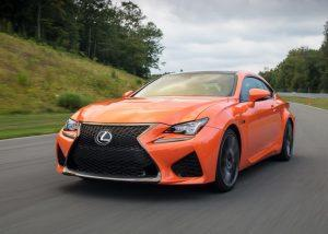 Lexus RC F, 200t und 300h im Test (2017): ein Toyota als Premium-Sportcoupé