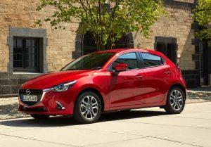 Mazda2 im Test (2017): ein Facelift im Ninja-Stil