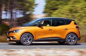 Renault Scénic (2017): Neuauflage mit zahlreichen Assistenzsystemen
