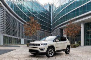 Jeep Compass im Test (2017): neuer SUV-Kraxler sucht Erfolgsspur
