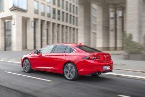 Opel Insignia 1.6 Turbo (2018): Hersteller erweitert Motorenangebot