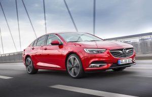 Opel Insignia Grand Sport im Test (2017): große Ambitionen, großer Fortschritt?