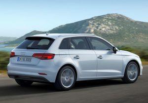 Audi A3 Sportback g-tron im Test (2017): ist der Erdgas-A3 jetzt auch finanziell attraktiv?