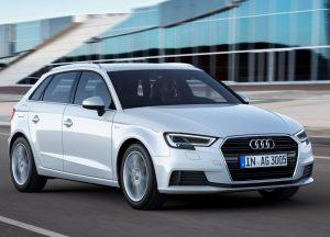 Audi A3 Sportback g-tron im Test: gehört dem neuen Erdgas-Audi die Zukunft?