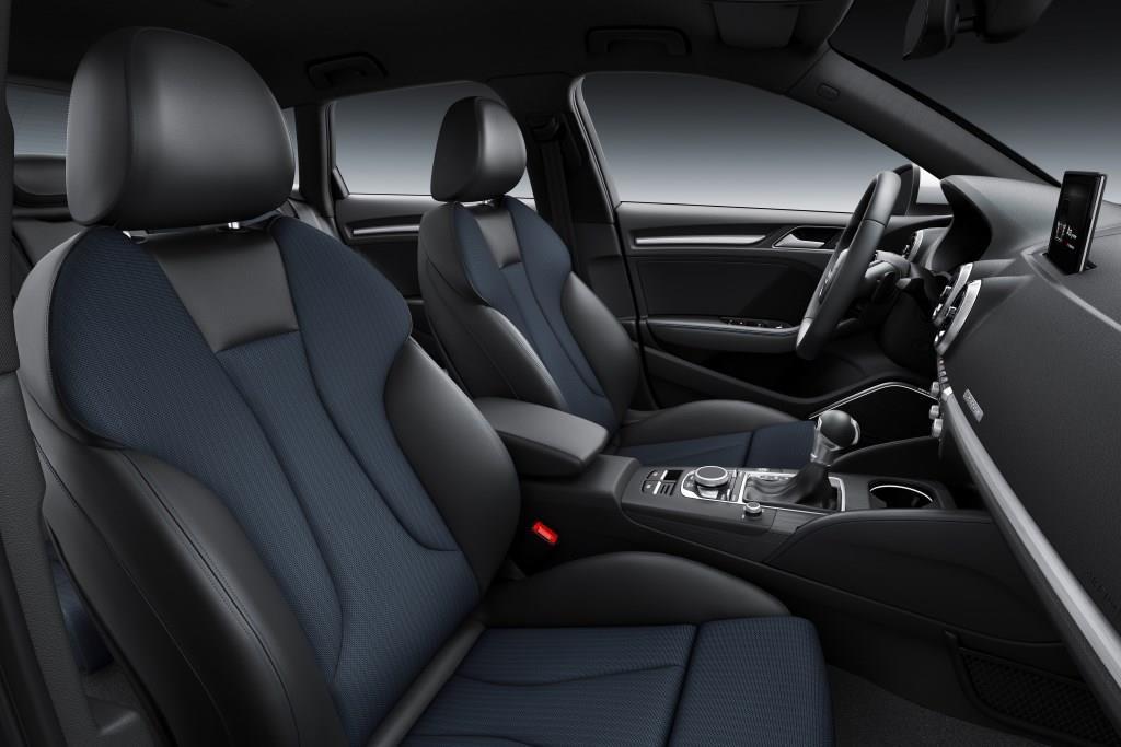 Audi A3 Sportback g-tron im Test (2017): ist der Erdgas-A3 ...