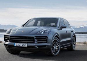 Porsche Cayenne (2018): Preise und Bilder der 3. Generation