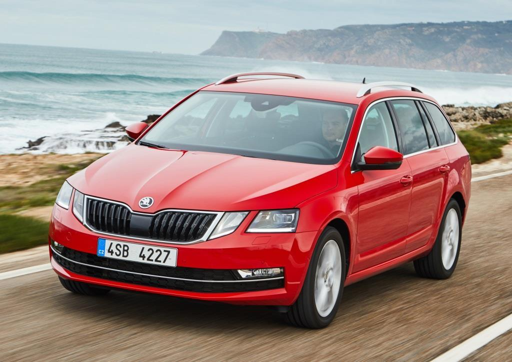 skoda octavia combi g tec im test 2017 ein erdgas kombi als diesel alternative. Black Bedroom Furniture Sets. Home Design Ideas