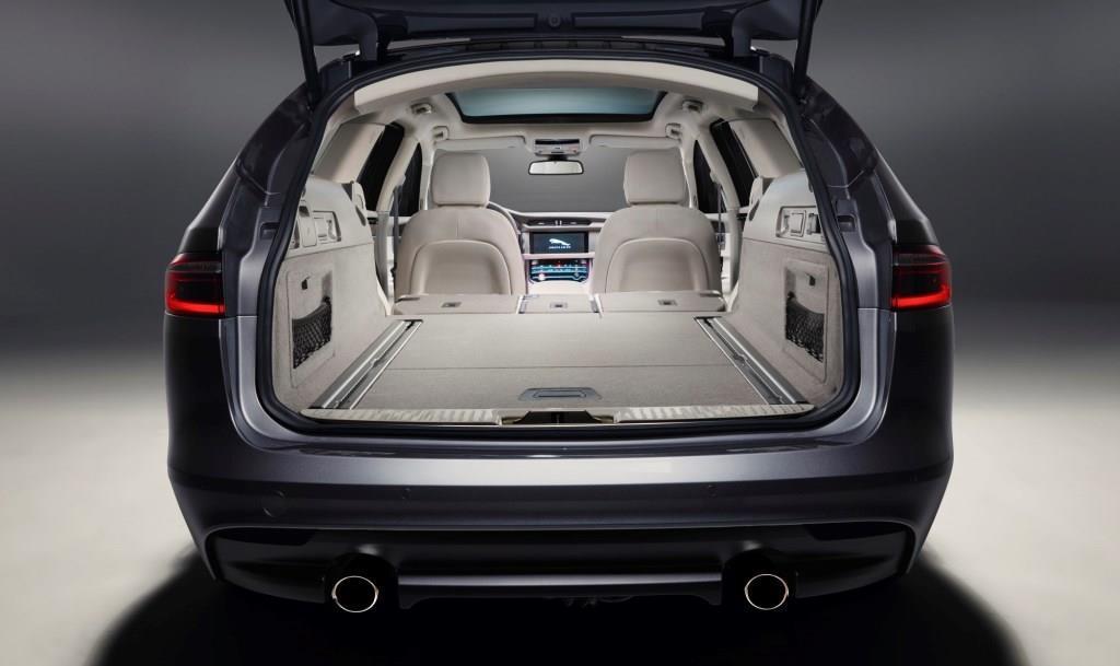 jaguar xf sportbrake im test 2017 wildkatze als edler kombi die zweite. Black Bedroom Furniture Sets. Home Design Ideas