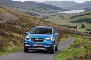 Opel Mokka X LPG im Test: auch Flüssiggas kann etwas